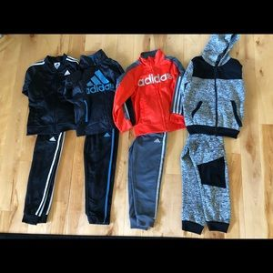 Other - Adidas Boys Lot
